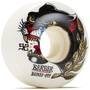 BONES STF BERGER PANTHER 52MM V3