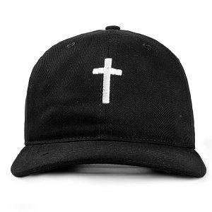 BONÉ DAD HAT CRUZ