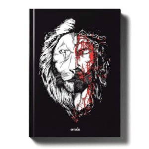 Bíblia NAA Jesus x Leão