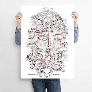 Poster Metanoia