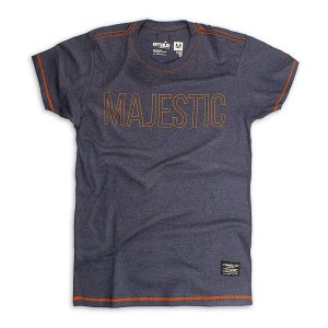 CAMISETA MAJESTIC