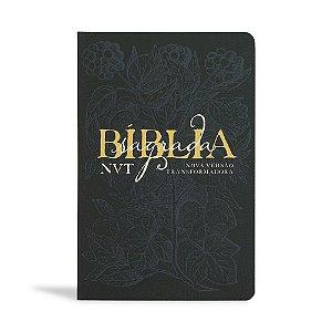 BIBLIA NVT EDEN AZUL (LETRA GRANDE)