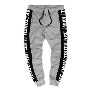 CALÇA MOLETOM JOGGER TRUTH