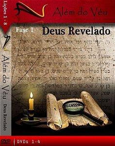 Além do Véu - Fase 1 - Deus Revelado