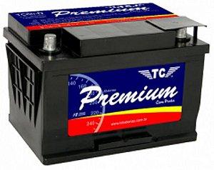 Bateria TC Premium 50AH – 12v – TC50 OPLD / TC 50 OPLE – Baixa Manutenção
