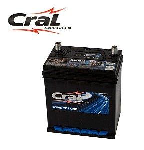 Bateria Cral Selada 38Ah – CL38NSBD – Livre de Manutenção ( Selada )