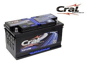 Bateria Cral Selada 95AH – CL95VD – Livre De Manutenção ( Selada )