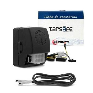 Bloqueador Automotivo Taramps 12v Led Indicativo Carro