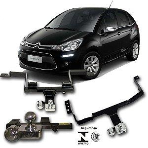 Engate Reboque Automotivo Homologados pelo IMETRO