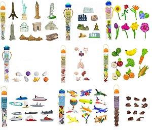 Miniaturas Safari Ltd Toobs