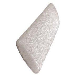 Camisa de proteção para parede com 10cm de espessura