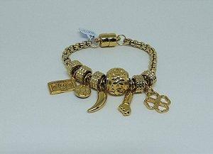 Bracelete Amuleto da Sorte