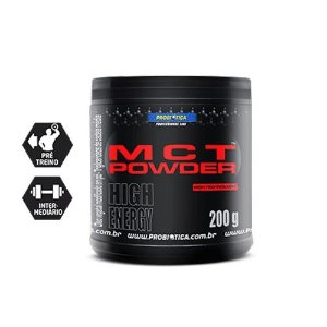 Probiótica - MCT Powder