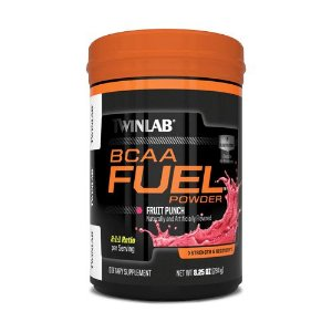 Twinlab - Bcaa Powder