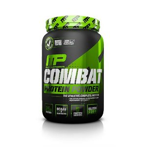 Musclepharm - Combat Protein Powder