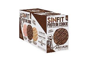 Sinfit Protein Cookie (10 unid)