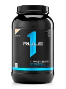 R1 Whey Blend - 2 lbs