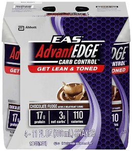 EAS - AdvantEDGE Carb Control RTD