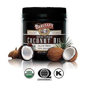 Barlean's Coconut Oil