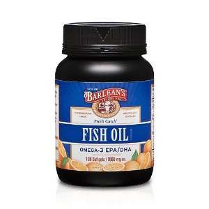 Barlean's Fish Oil