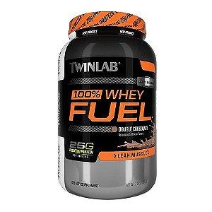 Twinlab - 100% Whey Protein Fuel