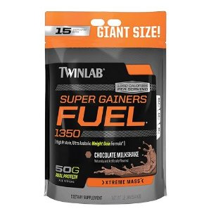 Twinlab - Super Gainers Bag