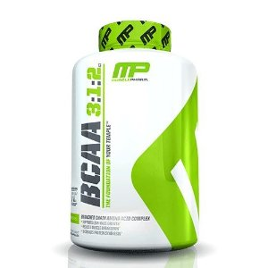 Musclepharm - Bcaa 3.1.2 Caps