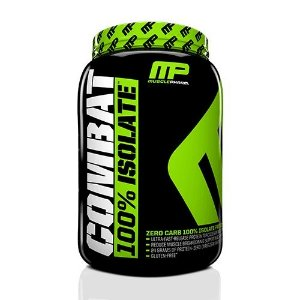 Musclepharm - Combat Isolate
