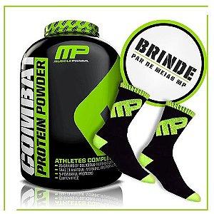 Musclepharm - Combat Protein Powder + BRINDE