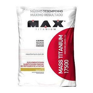 Max Titanium - Mass Titanium 17500