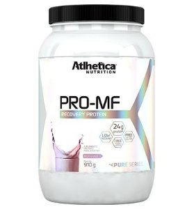 Atlhetica - PRO - MF RECOVERY PROTEIN