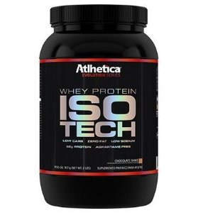 Atlhetica - ISOTECH