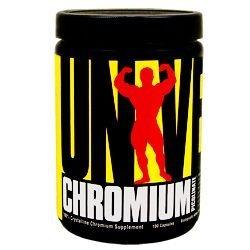 Universal - CHROMIUM PICOLINATE