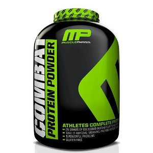 Musclepharm - Combat Protein Powder - Val. 06/16