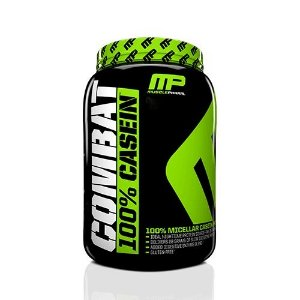 Musclepharm - Combat Casein - Chocolate Val. 08/16