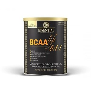 Essential - BCAA Lift 8:1:1
