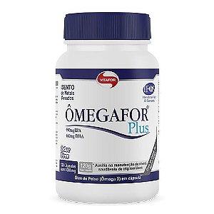 Vitafor - Ômegafor Plus