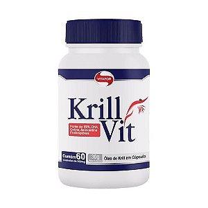 Vitafor - Krill Vit