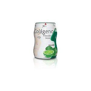 Preparado de Colágeno para Suco - Powder Juice - Limão - 150g