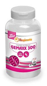 Colágeno em Cápsulas - Gemaxx 300 - 60 cápsulas - Life Suplementos