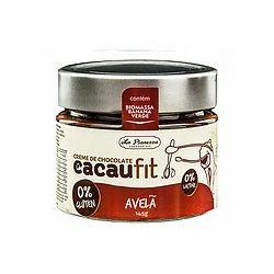Creme de Chocolate Cacaufit Avelã - 145g - La Pianezza