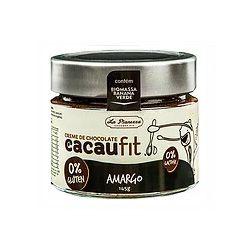Creme de Chocolate Cacaufit Amargo - 145g - La Pianezza