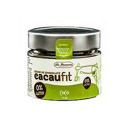 Creme de Chocolate Cacaufit Coco- 145g - La Pianezza