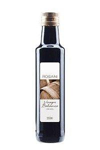 Vinagre Balsâmico 250ml - Rosani