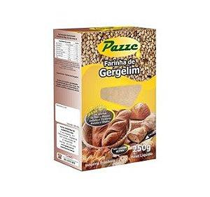 Farinha de Gergelim - 250g - Pazze
