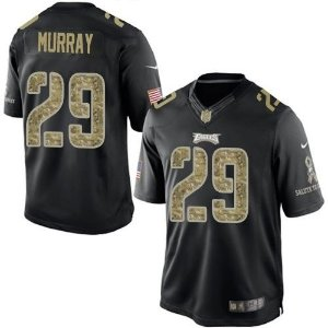 Jersey  Camisa Philadelphia Eagles - Murray #29 Salute to Service
