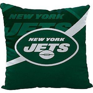ALMOFADA NEW YORK JETS FUTEBOL AMERICANO - NFL