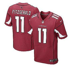 Jersey  Camisa Arizona Cardinals Larry FITZGERALD #11 Elite