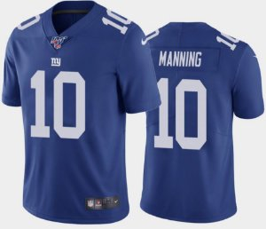 Jersey  Camisa New York Giants ELI MANNING #10 NFL 100