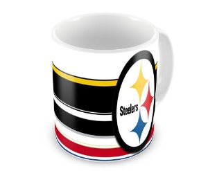 CANECA PITTSBURGH STEELERS - NFL